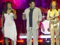 Dancing In The Streets tour with Martha Reeves and Freda Payne